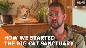 The <b>Big Cat</b> Sanctuary: #<b>Big Cat</b> Support Fund