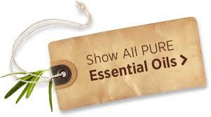 <b>PURE</b>™ <b>Essential Oils</b>
