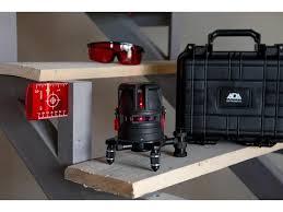 <b>Построитель лазерных плоскостей ADA</b> PROLiner 4V за 11990 ...
