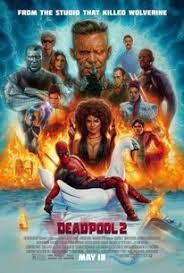 <b>Deadpool 2</b> (<b>2018</b>) - Rotten Tomatoes