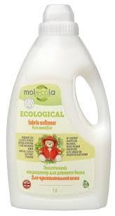 Купить Molecola <b>Экологичный кондиционер для</b> детского белья ...