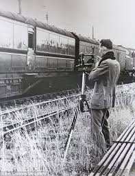 「Great Train Robbery (1963)」の画像検索結果