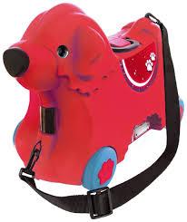 Купить <b>детский чемодан</b> на колесиках <b>BIG</b> 55350, цены в Москве ...