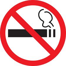 Требования к знаку о запрете <b>курения</b>