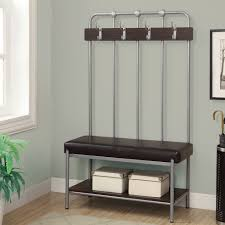 entryway bench with storage doors amazing entryway furniture hall tree image