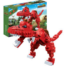 <b>Конструктор BanBao</b> Динозавр Спинозавр