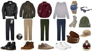 <b>Men's Fall Fashion</b> Essentials: <b>2019</b> Style Guide • Styles of Man