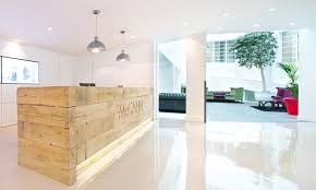 1 mccann by office principles best office reception areas