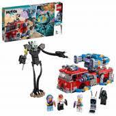 Детские <b>конструкторы Lego Hidden</b> Side (Хидден Сайд) купить в ...