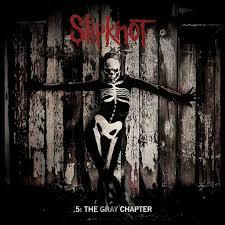 <b>Slipknot</b>: .<b>5</b>: The Gray Chapter (Special Edition) - Music on Google ...