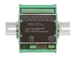 ADC Series <b>Analog</b> to Digital Signal Converter | <b>NK</b> Technologies