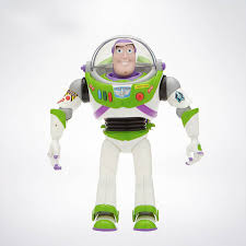 Toy Story 4 Talking <b>large Buzz Lightyear</b> Action Toys With wings ...