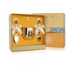 <b>Детский серебряный набор</b> с поильником <b>Мишка</b>  Купить в ...