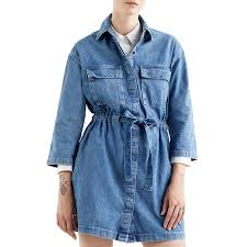 <b>Levi's Ainsley Utility Denim</b> Women's Dress - Freaky Friday | Country ...