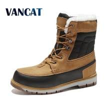 Buy boot men winter and get free shipping on AliExpress.com