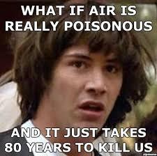 Conspiracy Keanu Meme | WeKnowMemes via Relatably.com