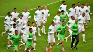 Fédération algérienne de football: Le barème des primes de l'EN fixé avant la CAN