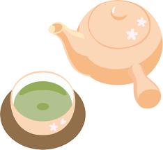「桜茶 フリー画像」の画像検索結果
