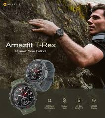 Gearbest - <b>Amazfit T</b>-<b>Rex Outdoor Smart</b> Watch! Amazfit... | Facebook