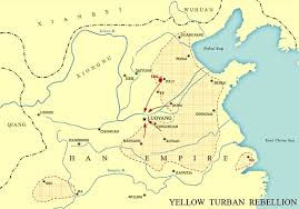 <b>Yellow</b> Turban Rebellion - Wikipedia