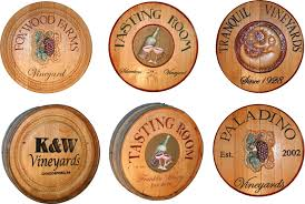 images wine barrel decor view wine barrel furniture images showcasing our line of custom made s
