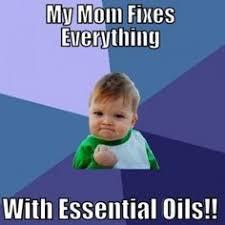 Essential oils memes on Pinterest | Essential Oils, Young Living ... via Relatably.com