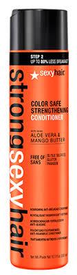<b>Sexy Hair Кондиционер</b> для прочности волос Strong, 300 мл