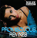 Promiscuous [Remixes]