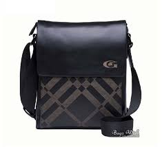 Black <b>Leather Man</b> Bags | Confederated Tribes of the Umatilla ...