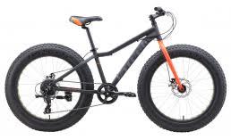 <b>Велосипед Stark Rocket Fat</b> 24.2 D 2019 - Купить подростковый ...