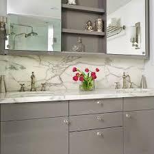 sliding bathroom mirror: gray bathroom m cbdde gray bathroom