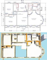 Bedford Modular Colonial Houseroom addition floor plan  middot  D floor plan Arlington Colonial House