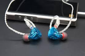<b>Jade Audio</b> (FiiO) EA3: хорошие гибридные <b>наушники</b> по ...
