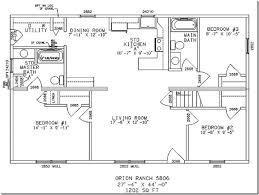 Ehowonlineone story ranch style house plans