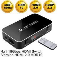 <b>HDMI Switch</b> - Shop Cheap <b>HDMI Switch</b> from China <b>HDMI Switch</b> ...
