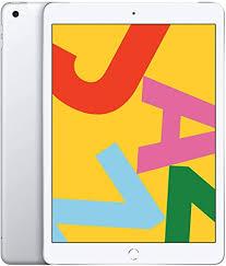 <b>Apple iPad</b> (<b>10.2</b>-inch, Wi-Fi + Cellular, 32GB) - Silver (Previous ...