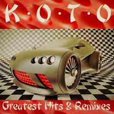 Koto / <b>Koto</b> - <b>Greatest Hits</b> & Remixes | Releases | Discogs