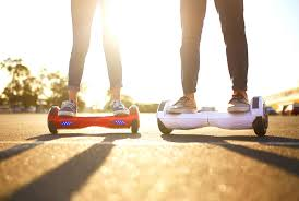 Best <b>Hoverboard</b> Reviews UK 2020 - Top 9 Picks Compared