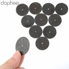 dophee Dremel Accessories New Free Shipping <b>10pcs</b>/<b>Lot 32mm</b> ...
