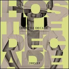 <b>Hostile</b> Decade by <b>Various Artists</b> on Spotify