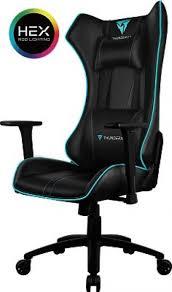 Профессиональное <b>игровое кресло ThunderX3 UC5</b> HEX ...