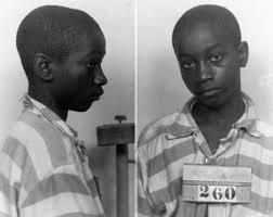 Niño de 14 años condenado a muerte
