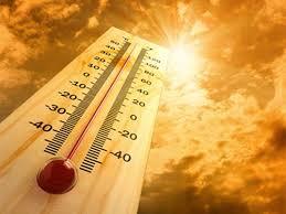 Chỗ nào nóng nhất