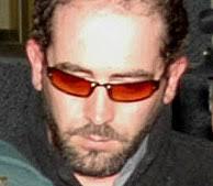 Gustavo Romero. (Foto: EFE) - 1114074425_2