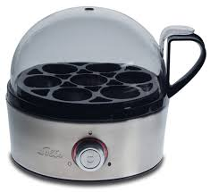 Купить <b>Яйцеварка Solis Egg Boiler</b> & More (827 97787) - цена на ...