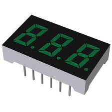 <b>3</b>-<b>digit</b> display - All industrial manufacturers