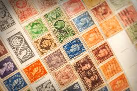how to collect stamps pictures wikihow spot errors that add value to stamps