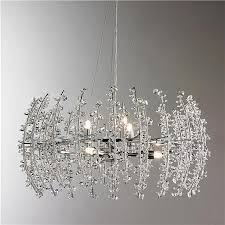 gallery of creatives artisan famous crystal chandeliers artistic simple creations beads teardrops lighting fixtures yellow colours admirable artistic lighting fixtures