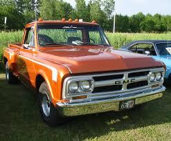 1969 Gmc Truck Southern Kentucky Classics Chevy Amp Gmc Truck History
