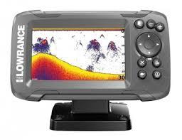 Эхолот Lowrance HOOK2-4X GPS <b>BULLET SKIMMER</b> CE ROW ...